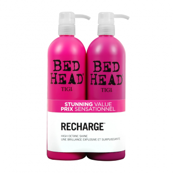 Tigi Bed Head Recharge Duo 750ml