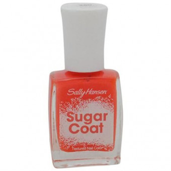 Sally Hansen Sugar Coat Textured Nail Polish 260 Candy Corn