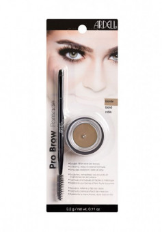 Ardell Pro Brow Pomade Blonde