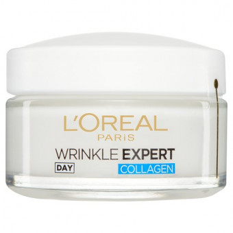 L'Oreal Day Cream Wrinkle Expert 35+