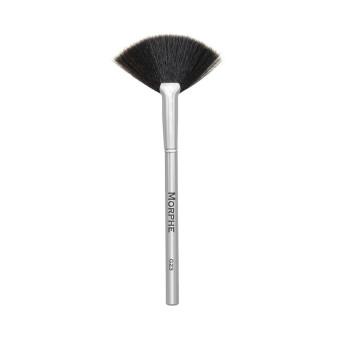 Morphe G23 Soft Fan Brush