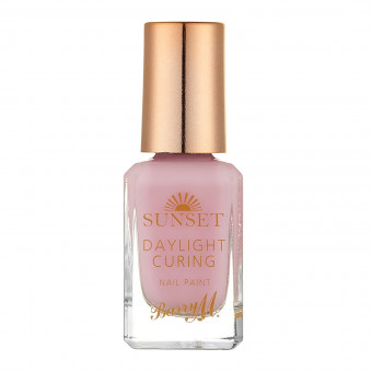 Barry M Sunset Daylight Curing Nail Polish 544 Do You Pink Im Sexy?