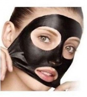 Beauty Formulas Charcoal Deep Absorbing Face Mask