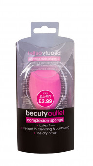 Beauty Outlet Complexion Sponge