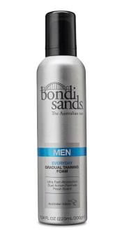 Bondi Sands Men Gradual Tanning Foam