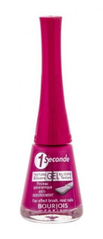 Bourjois 1 Seconde Nail Polish 61 Hypink