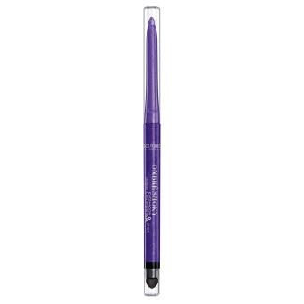 Bourjois Ombre Smoky Eyeshadow & Eyeliner 003 Purple