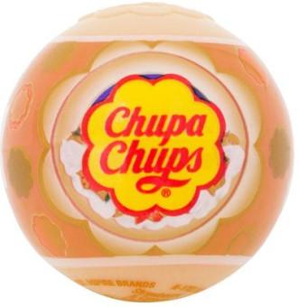 Chupa Chups Lip Balm Ball Peach Passion
