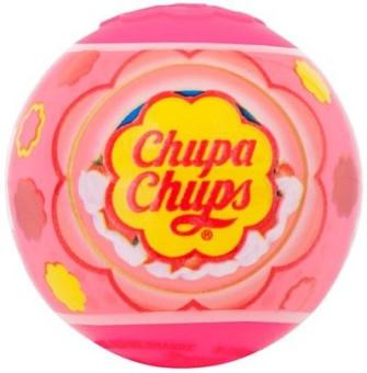 Chupa Chups Lip Balm Ball Strawberry Dream