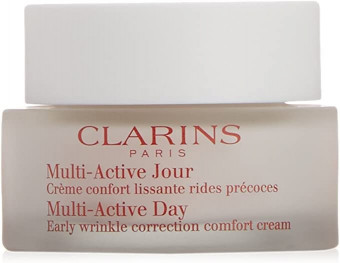 Clarins Multi Active Day Early Wrinkle 50ml