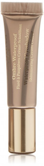 Clarins Ombre Waterproof Eyeshadow 03 Silver Taupe