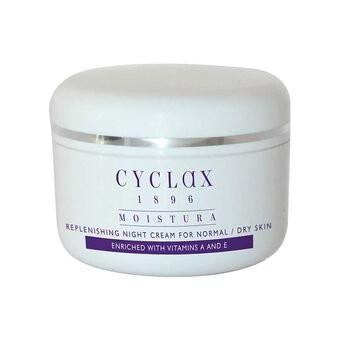 Cyclax Moistura Replenishing Night Cream