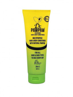 Dr Paw Paw It Does Multipurpose Hair & Body Conditioner