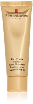 Elizabeth Arden Pure Finish Mineral Tinted Moisturiser 04 Deep