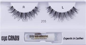 04bcfc76215 Eye Candy | Eye Candy False Eyelashes Volumise Strip Lash 205 ...