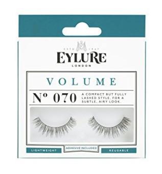 Eylure False Eyelashes Volume No.070
