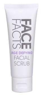 Face Facts Age Defying Facial Scrub