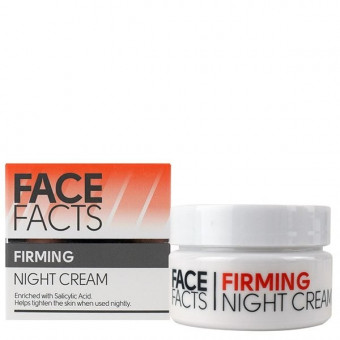 Face Facts Firming Night Cream