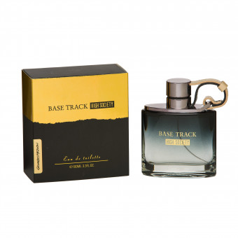 Georges Mezotti EDT 100ml Base Track High Society