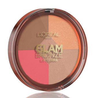 L'Oreal Glam Bronzer Light Laguna 01