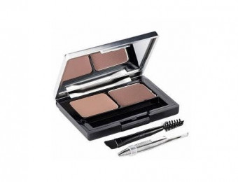 LOreal Paris Brow Artist Medium To Dark 02