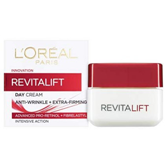 L'Oreal Revitalift Anti Wrinkle Extra Firm Day Cream