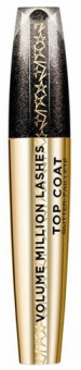 LOreal Volume Million Lashes Mascara Glitter Top Coat