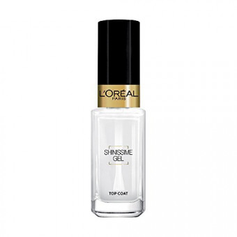 Loreal Shinissime Gel Top Coat