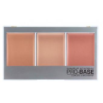 MUA Pro Base Conceal & Brighten Medium Rose