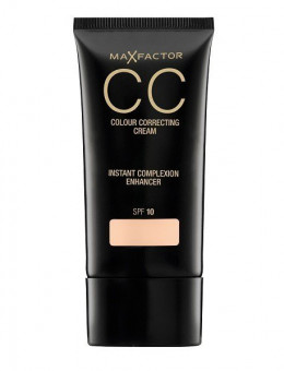 Max Factor CC Cream 85 Bronze