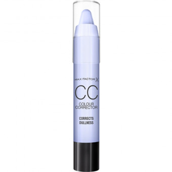 Max Factor Colour Corrector Stick Dullness