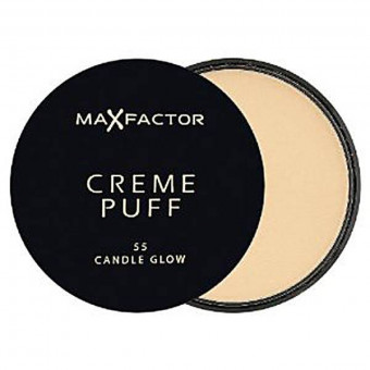 Max Factor Creme Puff Powder Candle Glow