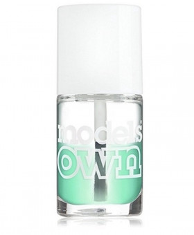 Models Own 2 Phase Nail Oil Almond