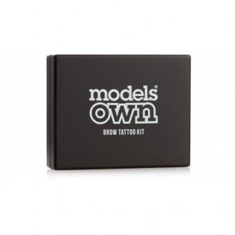 Models Own Brow Tattoo Kit 01 Blonde