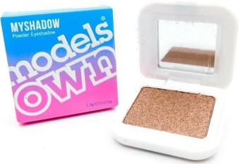 Models Own Myshadow Shimmer Powder Eyeshadow 12 Charming