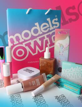 Models Own Beauty Bag