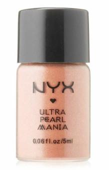 NYX Ultra Pearl Mania Orange Zest Pearl