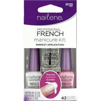 Nailene French Manicure Kit