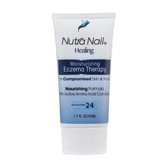 Nutra Nail Healing Lotion Eczema 50ml