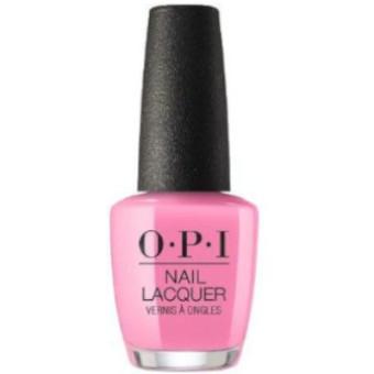 OPI Mini Nail Lacquer 3.75ml