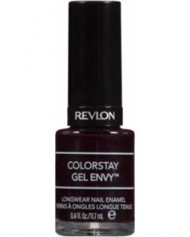 Revlon Nail Polish Color Stay Gel Envy 610 Heartbreaker