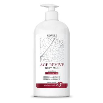 Revuele Age Revive Body Milk 400ml