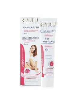 Revuele Body Therapy Depilatory Cream 8in1 For Hyper Sensitive Skin