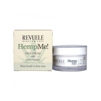 Revuele Hemp Me Face Cream