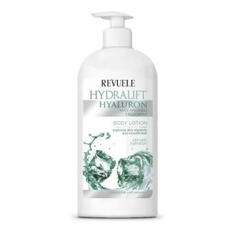 Revuele Hydralift Hyaluron Anti-Wrinkle Body Lotion