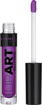 Rimmel Lip Art Glitter 150 9 Lives