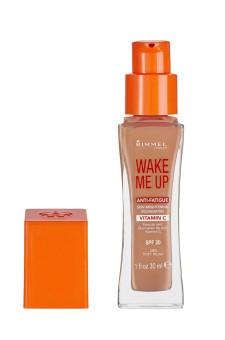 Rimmel Wake Me Up Foundation 200 Soft Beige