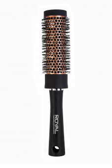 Royal Cosmetics Ceramic Radial Hair Brush 36mm