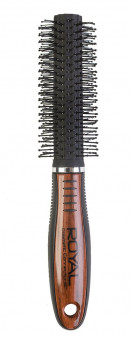 Royal Cosmetics Wood Radial Hair Brush