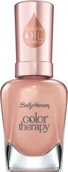Sally Hansen Argan Oil Color Therapy Nail Polish 484 Warm and Toasty